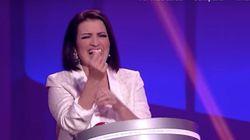 Silvia Abril responde a su aparición en el programa de Ellen