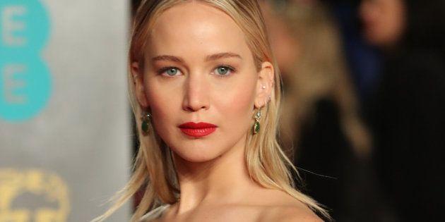 Jennifer Lawrence deja el cine durante un año para dedicarse al