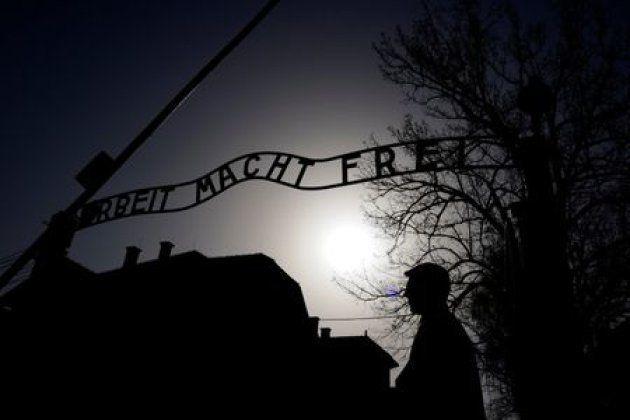 El Holocausto explicado a los jóvenes: 33 cosas que todos deberíamos