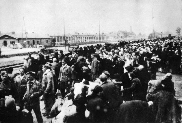 La estación de tren de