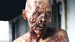 'The Walking Dead' reta a 'Juego de Tronos' a mostrar un desnudo