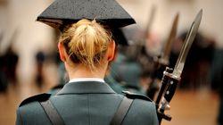 La Guardia Civil da un curso de