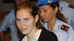 Casi 20.000: eso es lo que tendrá que pagar Italia a Amanda Knox por violar sus derechos en un
