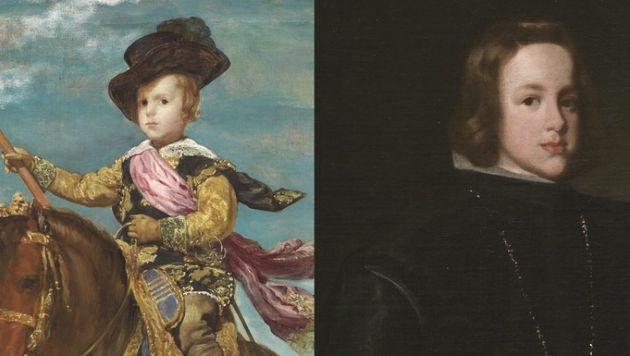 ¿Y si los protagonistas de las obras de arte más famosas se enfrentasen al