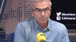 La durísima crítica de Francino contra los políticos tras el intento de Marta Sánchez de poner letra al