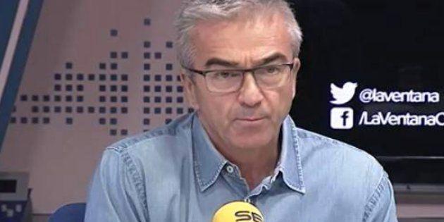 La durísima crítica de Francino contra los políticos tras el intento de Marta Sánchez de poner letra...