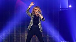 Las fotos de Céline Dion que preocupan a todos sus
