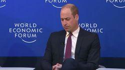 El príncipe Guillermo confiesa sus problemas psicológicos: