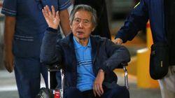 Un tribunal peruano ordena que Fujimori sea procesado por matanza de