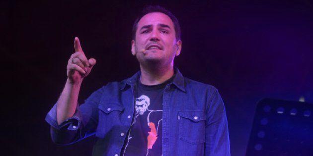El dardo envenenado de Ismael Serrano a los políticos