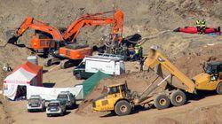 🔴 (En directo) Duodécimo día del rescate del niño Julen en Totalán: los mineros trabajan en el túnel