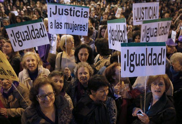 ¿Por qué y para qué hay una huelga feminista el 8 de