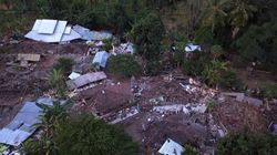 Otro terremoto de magnitud 5,9 sacude la maltrecha isla indonesia de