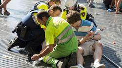 Tres detenidos en Francia vinculados con los atentados de Barcelona y
