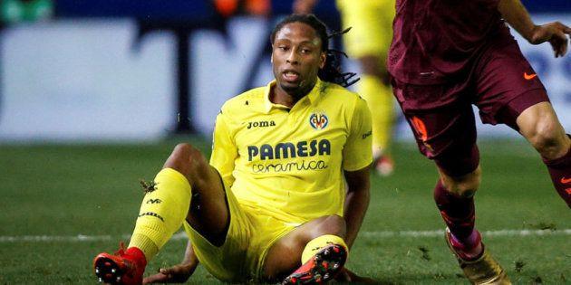 Detenido por lesiones y detención ilegal el jugador del Villareal Rubén