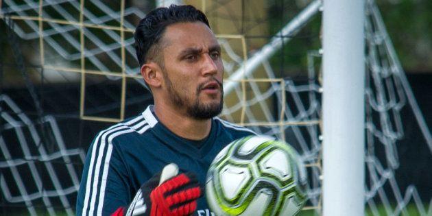 Keylor Navas, tras el fichaje de Courtois por el Madrid: