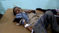 Al menos 50 muertos en un ataque contra un autobús con niños en el norte de