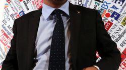 La justicia italiana pide procesar a Salvini por secuestro de