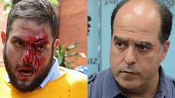 El chavismo envía a juicio a dos diputados opositores por el atentado contra