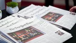 Las redes se lanzan a corregir a 'The New York Times' por esta palabra