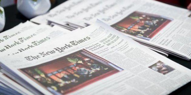 La palabra vasca 'kalimotxo' aparece por primera vez en 'The New York Times' y las redes le