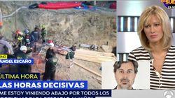 El alcalde de Totalán interviene desolado en 'Espejo Público':