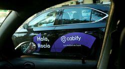 Facua denuncia a Cabify en las cinco comunidades en las que