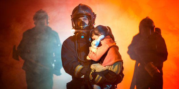 ¿Cómo afecta a los profesionales de emergencias enfrentarse a un