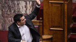 El Parlamento griego ratifica el nombre de Macedonia del