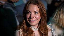 Lindsay Lohan ataca al movimiento #MeToo y las redes estallan contra