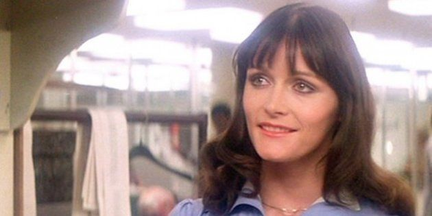 Margot Kidder, la Lois Lane de 'Superman', se