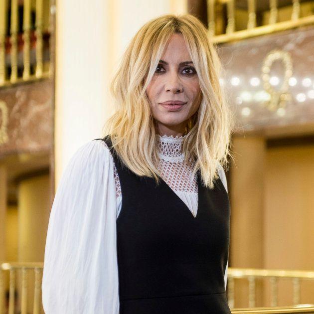 La hemeroteca traiciona a Marta Sánchez al rescatar este titular sobre el