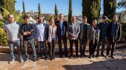 Los líderes territoriales de Podemos plantan cara a Pablo Iglesias: