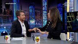 La conversación entre Paz Padilla y Pablo Motos que más ha dado que