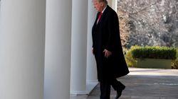 Trump firma un acuerdo para reabrir la Administración durante tres