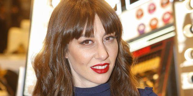 La foto de Natalia Ferviú sin maquillaje que sorprende en