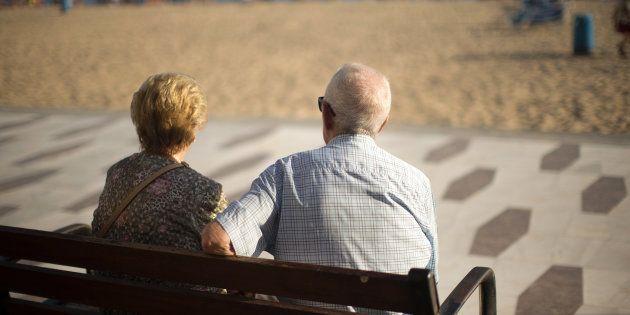 Las mujeres con mayor esperanza de vida de Europa son las