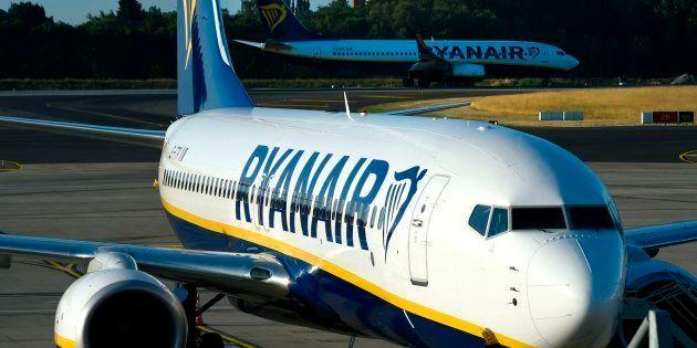 OCU inicia acciones judiciales contra Ryanair por negarse a indemnizar por su huelga de