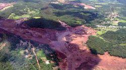 Al menos nueve muertos y 413 desaparecidos por la rotura de una presa en