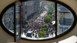 Unas 4.000 personas piden que se repita el juicio de Marta del