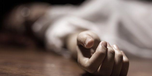 Un hombre asesina a su mujer en Dos Hermanas