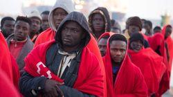 La inmigración ilegal a la UE cae al mínimo en cuatro años, pero sube en