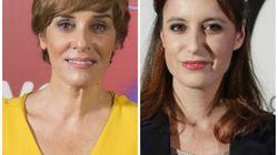 Anabel Alonso y Andrea Levy se enzarzan en