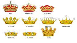 ENCUESTA: ¿crees que deben eliminarse los títulos nobiliarios de