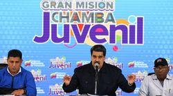 Nicolás Maduro opina que Sánchez se ha situado