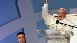 Sorpresa generalizada por este mensaje en Twitter del papa