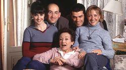 El día que Santiago Carrillo hizo un cameo para la serie '7