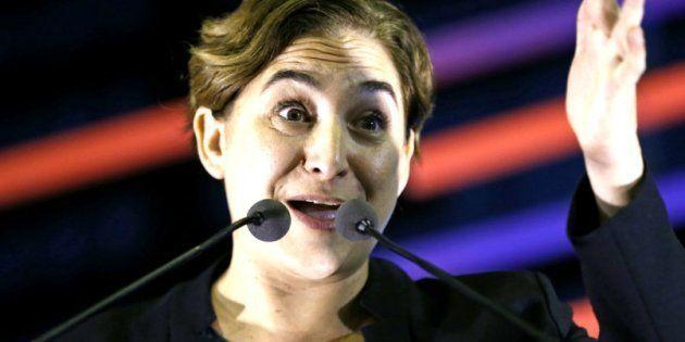 Ada Colau incendia Twitter con sus argumentos sobre la condena de cárcel contra