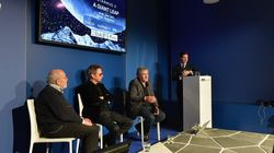 Starmus: de Davos a la luna con las misiones de