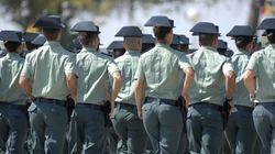 La Guardia Civil aclara su polémico curso para mujeres: